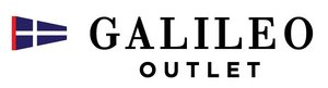 Galileo Outlet logo | Zagreb Buzin | Supernova