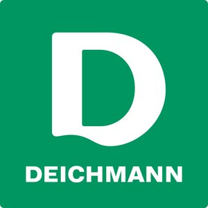Deichmann logo | Zagreb Buzin | Supernova