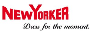 New Yorker logo | Zagreb Buzin | Supernova