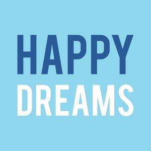 Happy Dreams logo | Zagreb Buzin | Supernova
