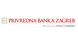 Privredna Banka Zagreb Bankomat logo | Zagreb Buzin | Supernova
