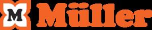 Müller logo | Zagreb Buzin | Supernova