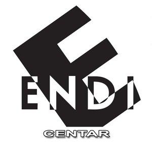 Endi Centar logo | Zagreb Buzin | Supernova