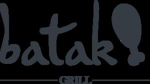 Batak Grill logo | Zagreb Buzin | Supernova