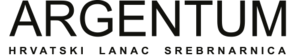 Argentum logo | Zagreb Buzin | Supernova