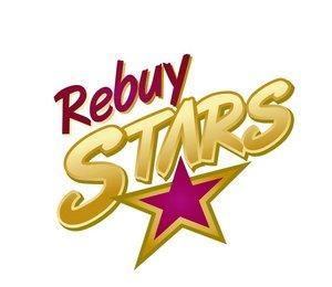Rebuy Stars logo | Zagreb Buzin | Supernova