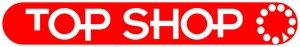 Top Shop logo   Zagreb Buzin   Supernova