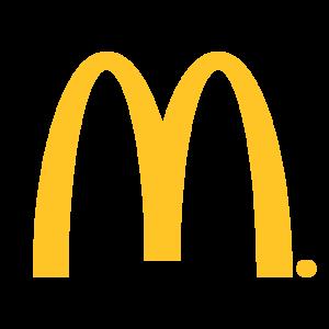 McDonald's & McCafe & McDrive logo | Zagreb Buzin | Supernova