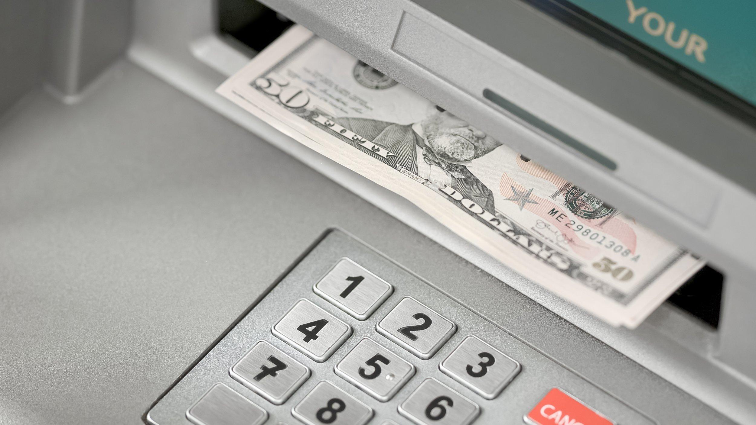 Zagrebačka Banka ATM | Zagreb Buzin | Supernova