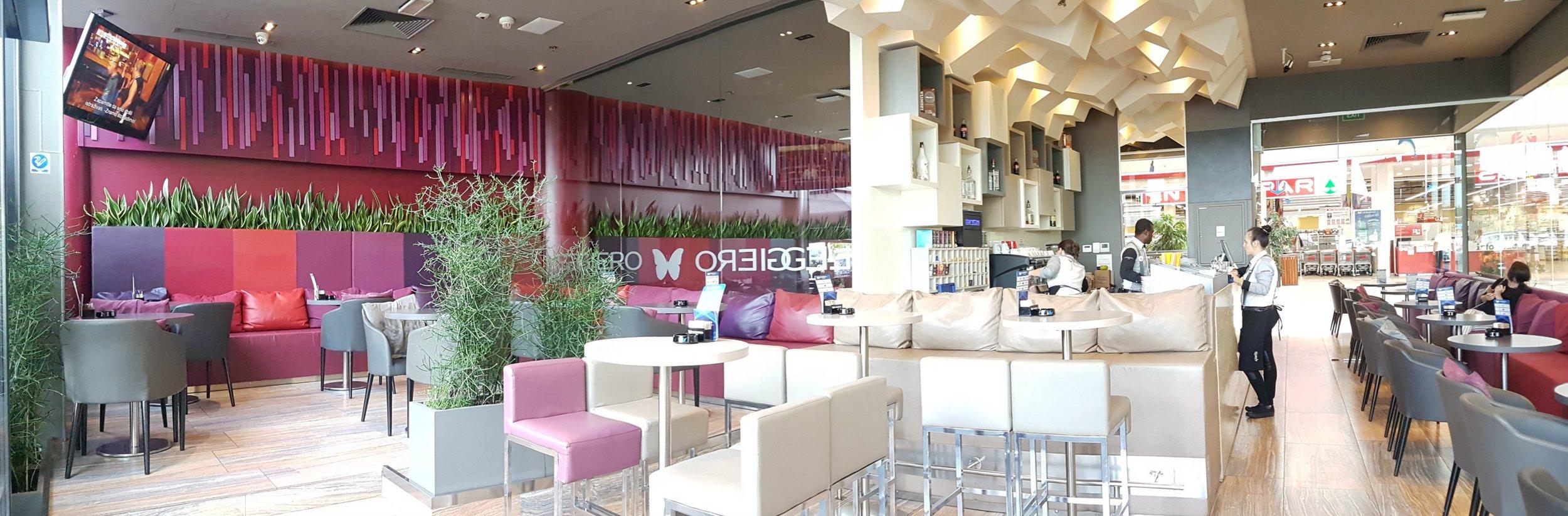 Leggiero Bar | Zagreb Buzin | Supernova